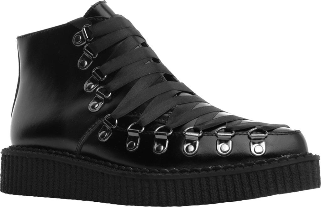 T.U.K. Original Footwear A9164 Lace Up Creeper Ankle Boot