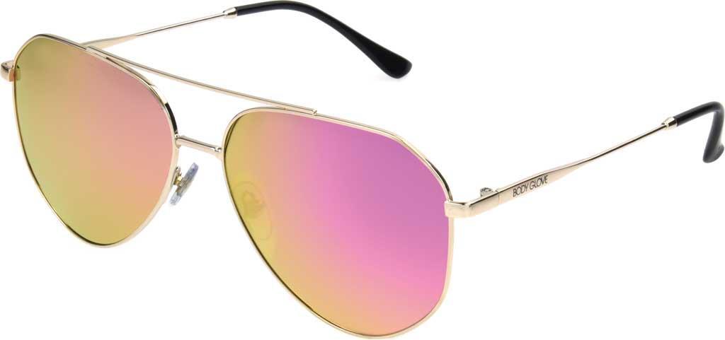 cdf5a533da1 Lyst - Body Glove Polarized Sunglasses in Pink