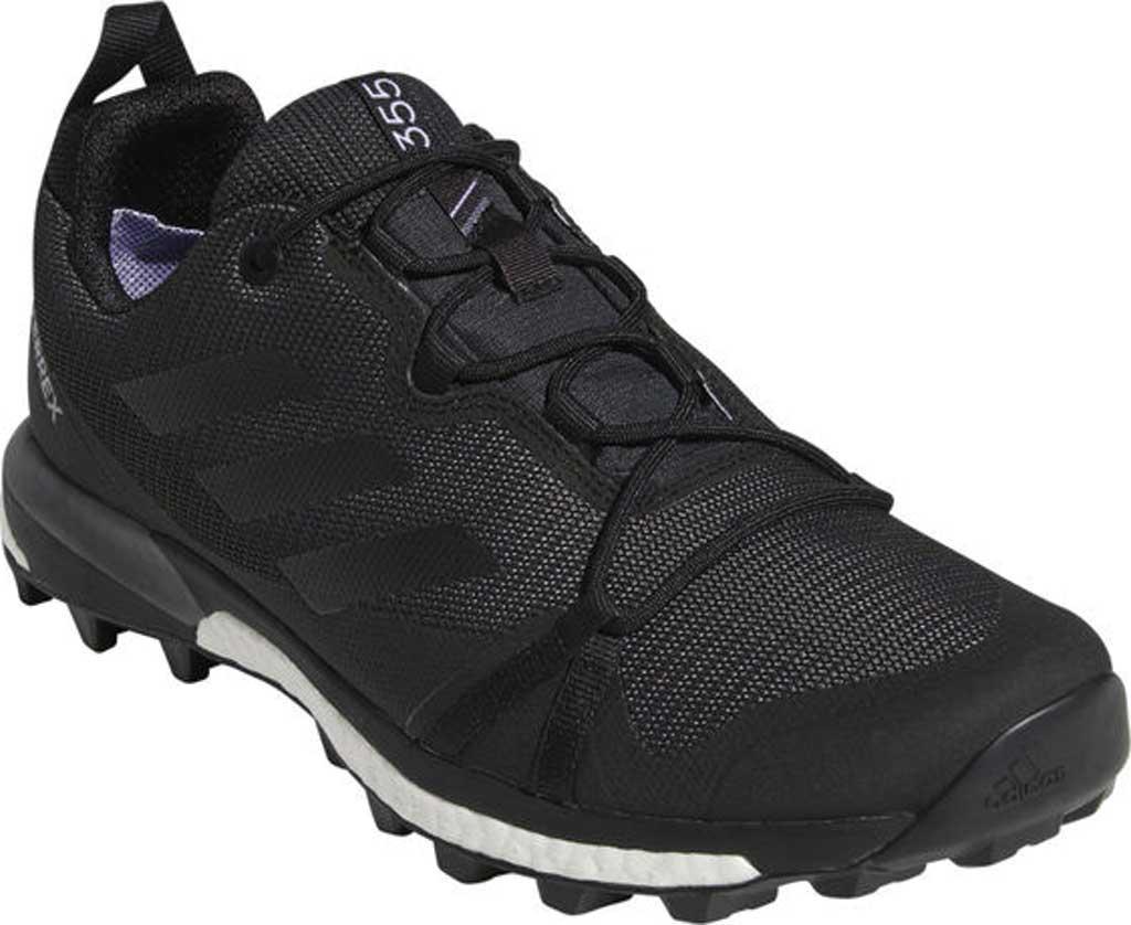 Lyst - adidas Terrex Skychaser Lt Gore-tex Hiking Shoe in Black for Men ac2b0b697