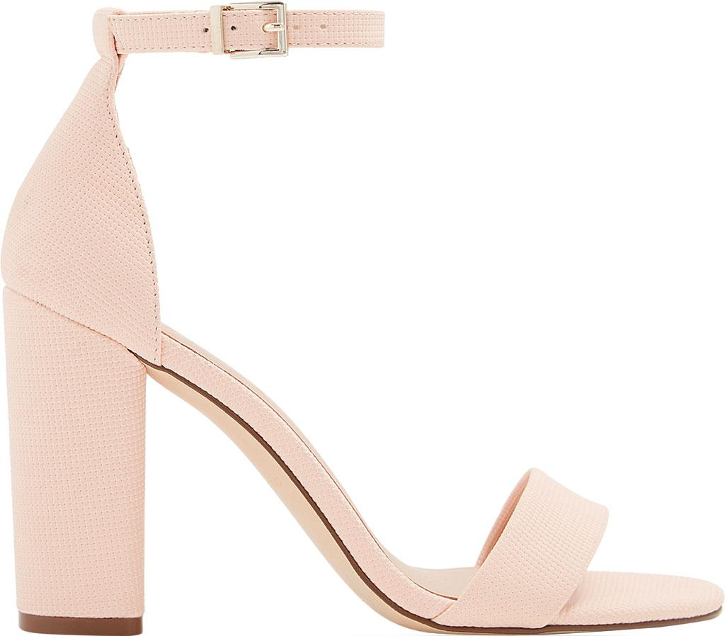 d78294301d Call It Spring - Pink Tayvia Block Heel Ankle Strap Sandal - Lyst. View  fullscreen