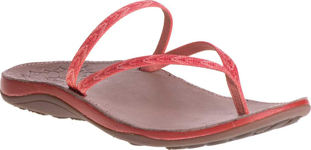 3aca0ff05 Lyst - Chaco Abbey Thong Sandal - Save 30%