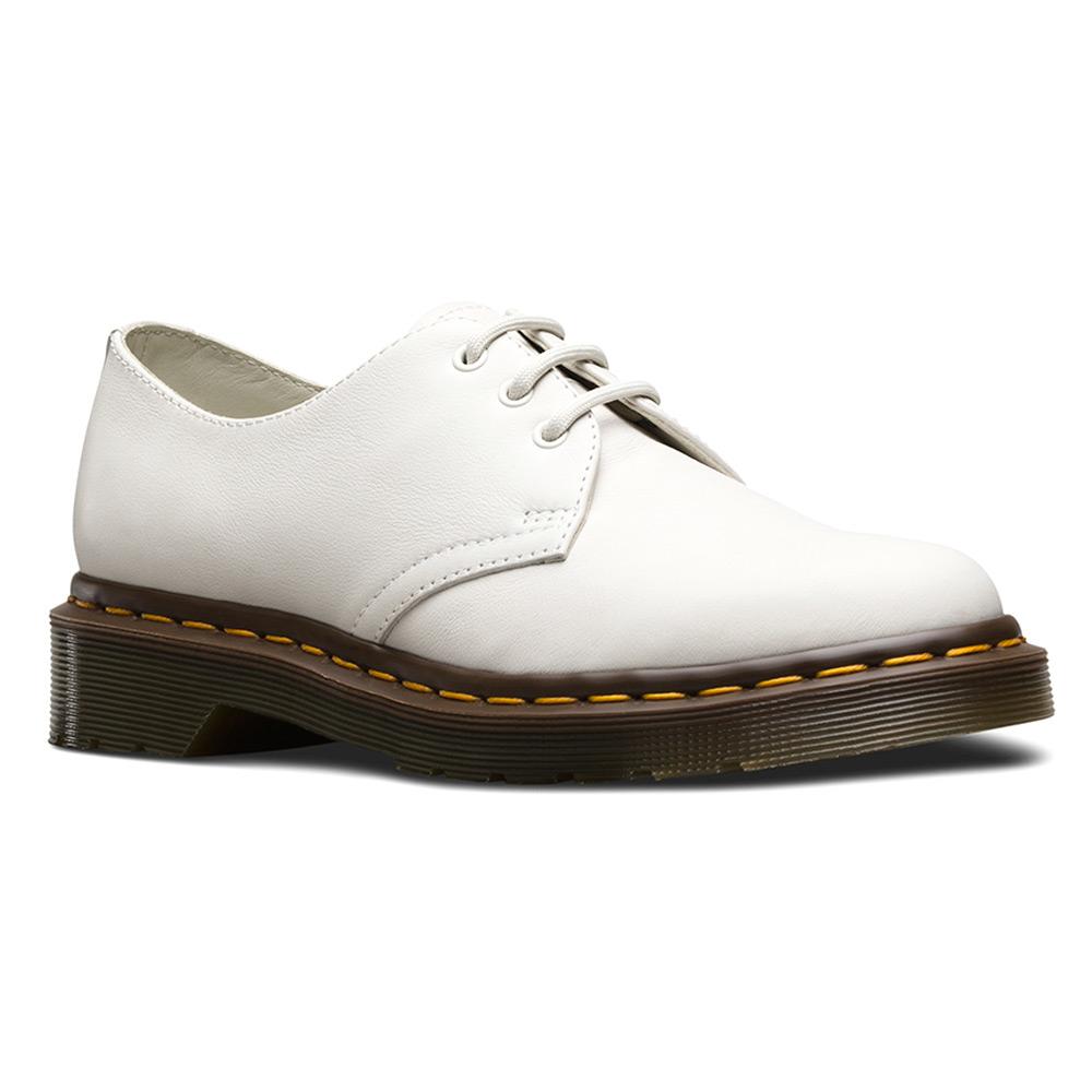 Dr Martens   Eye Shoe White Men S