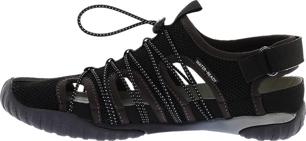 472cd259152a Lyst - Jambu Jsport Newbury Trail Ready Water Shoe in Black