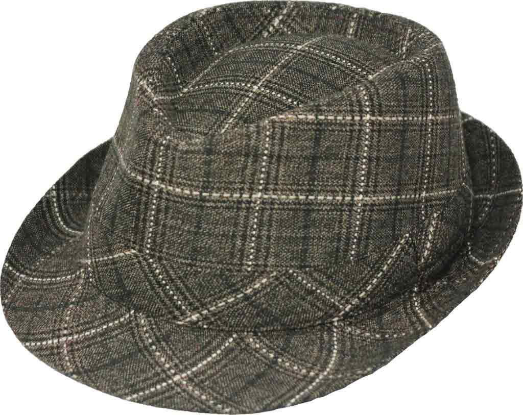 883863bb7 Lyst - Henschel Fedora 3931 Hat in Brown for Men