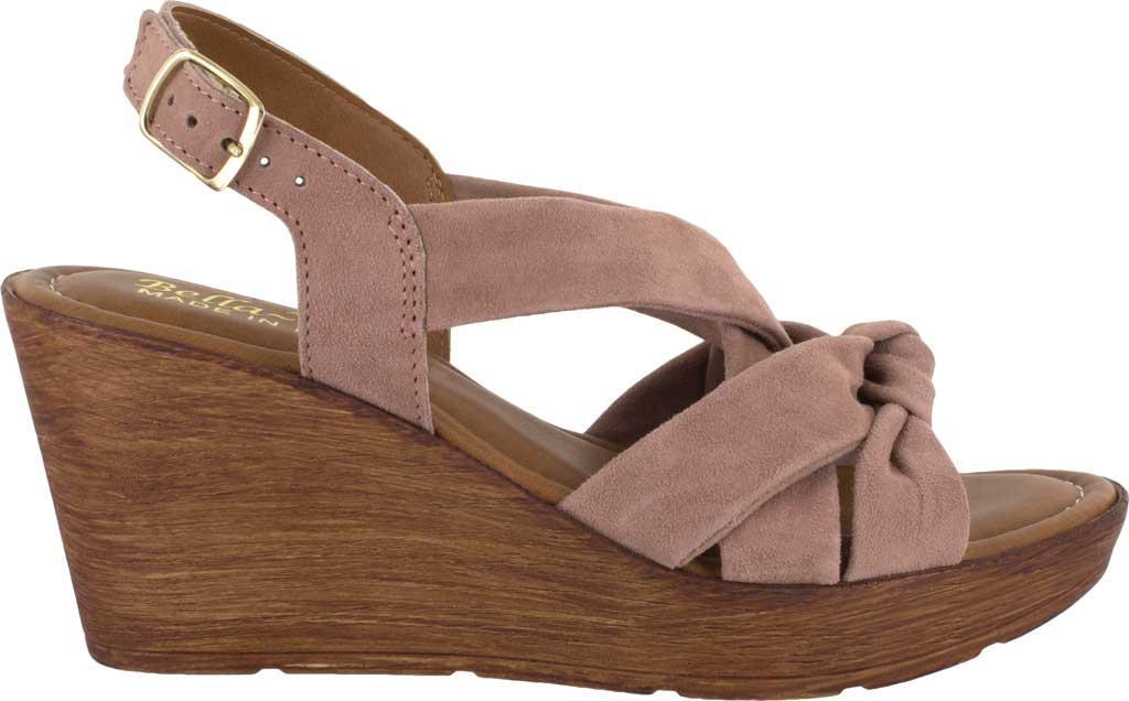 05d1f0a02ca5 Lyst - Bella Vita Wes-italy Slingback Sandal in Brown
