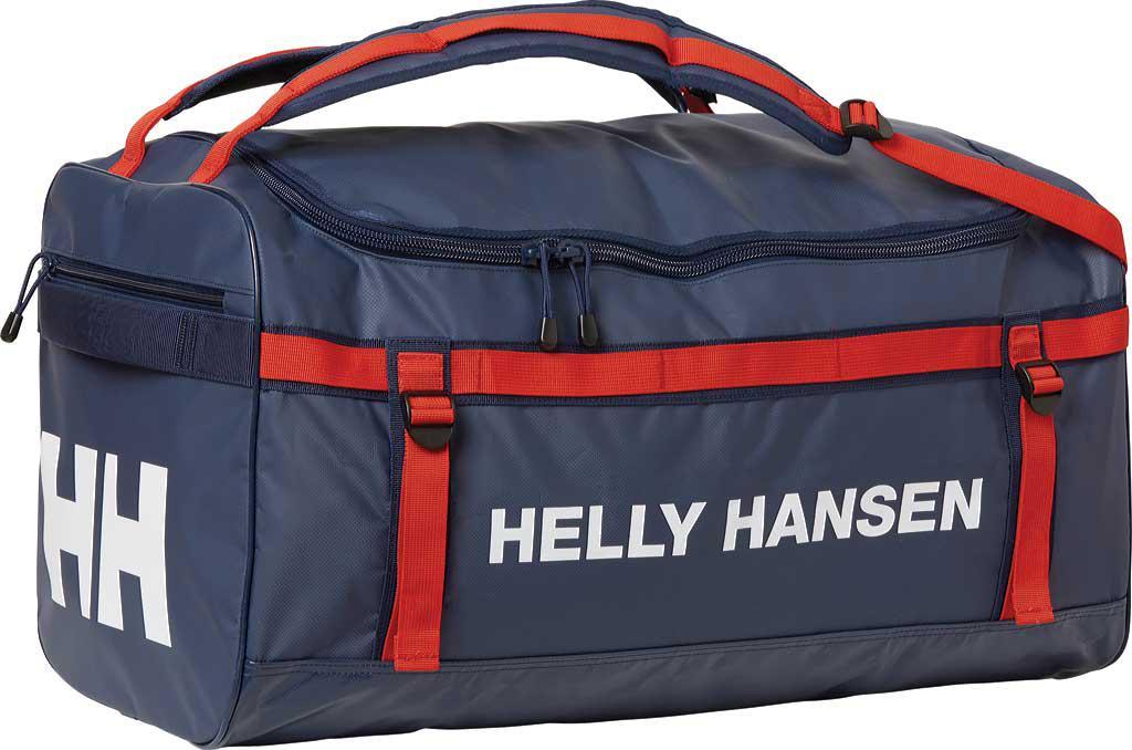 1d5c43a582 Helly Hansen - Blue New Classic Duffel Bag 70l for Men - Lyst. View  fullscreen