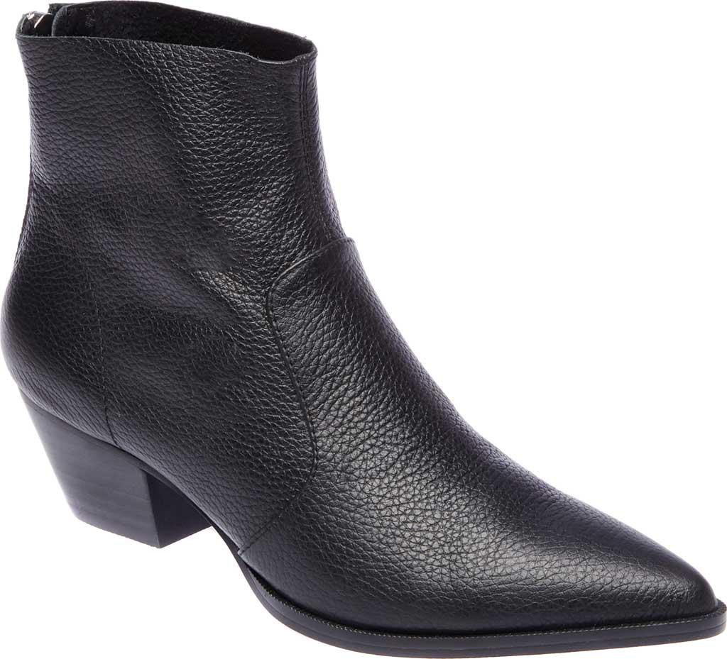 3bc4718741c Lyst - Steve Madden Cafe Pointed Toe Bootie in Black - Save 5%