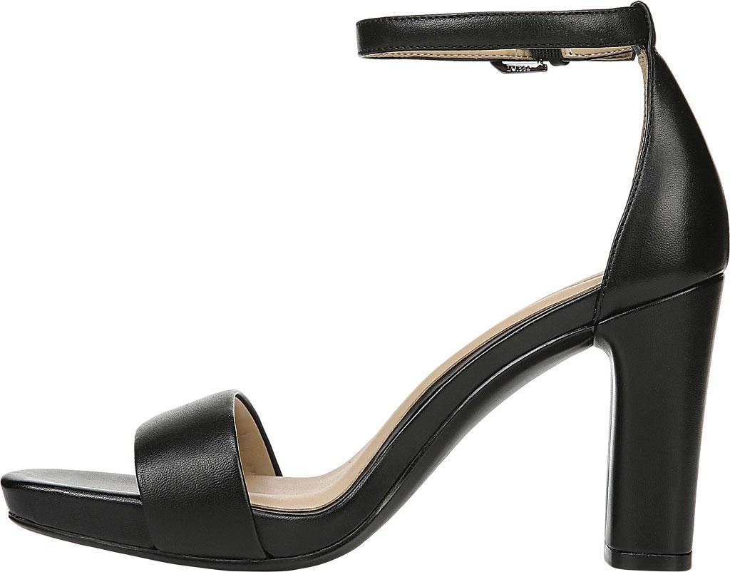 32e7e4c978 Naturalizer - Black Joy Ankle Strap Sandal - Lyst. View fullscreen