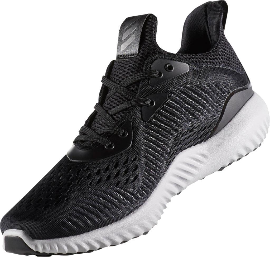 promo code e991f 996cf Adidas - Black Alphabounce Em Running Shoe for Men - Lyst