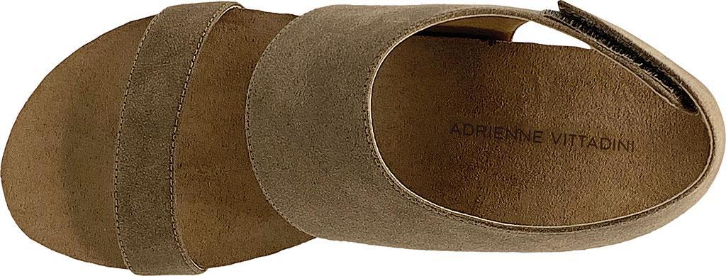 4ef53bc56a Adrienne Vittadini - Multicolor Trevin Mid-wedge Sandal - Lyst. View  fullscreen