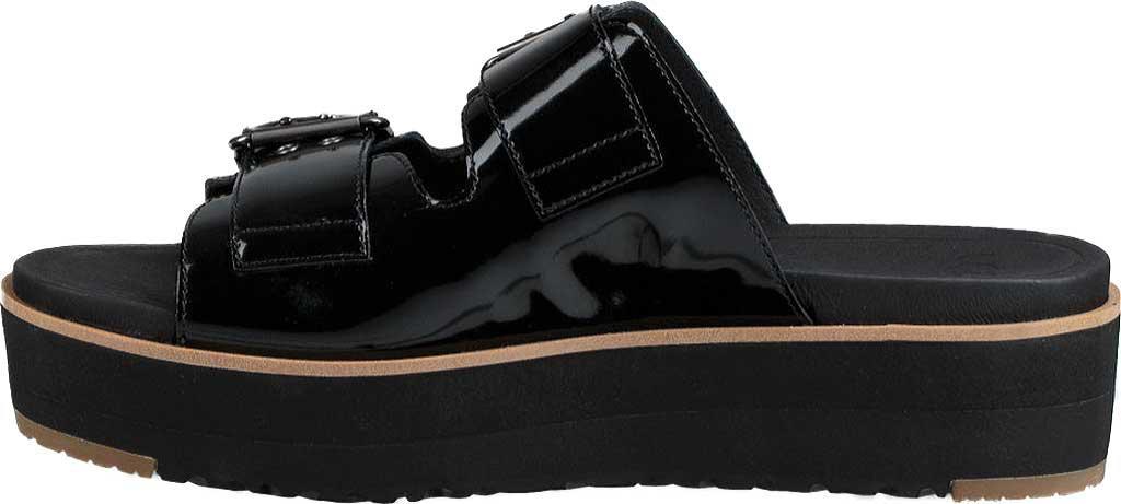 45665b8b9c5 Lyst - UGG Cammie Slide in Black