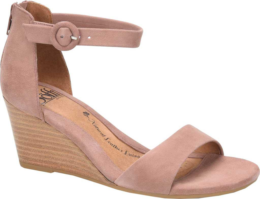 8b7c75281e Söfft. Women's Marla Wedge Sandal