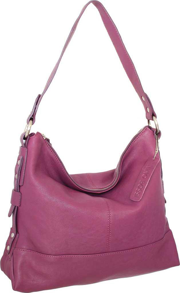 63f5522e7b Lyst - Nino Bossi Emmy Shoulder Bag in Purple