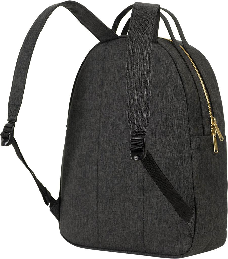 620f46b6cba Lyst - Herschel Supply Co. Nova Mid-volume Backpack in Black