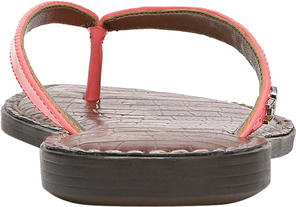 35f042f8e785dc Sam Edelman - Multicolor Gracie Flip Flop Sandal - Lyst. View fullscreen