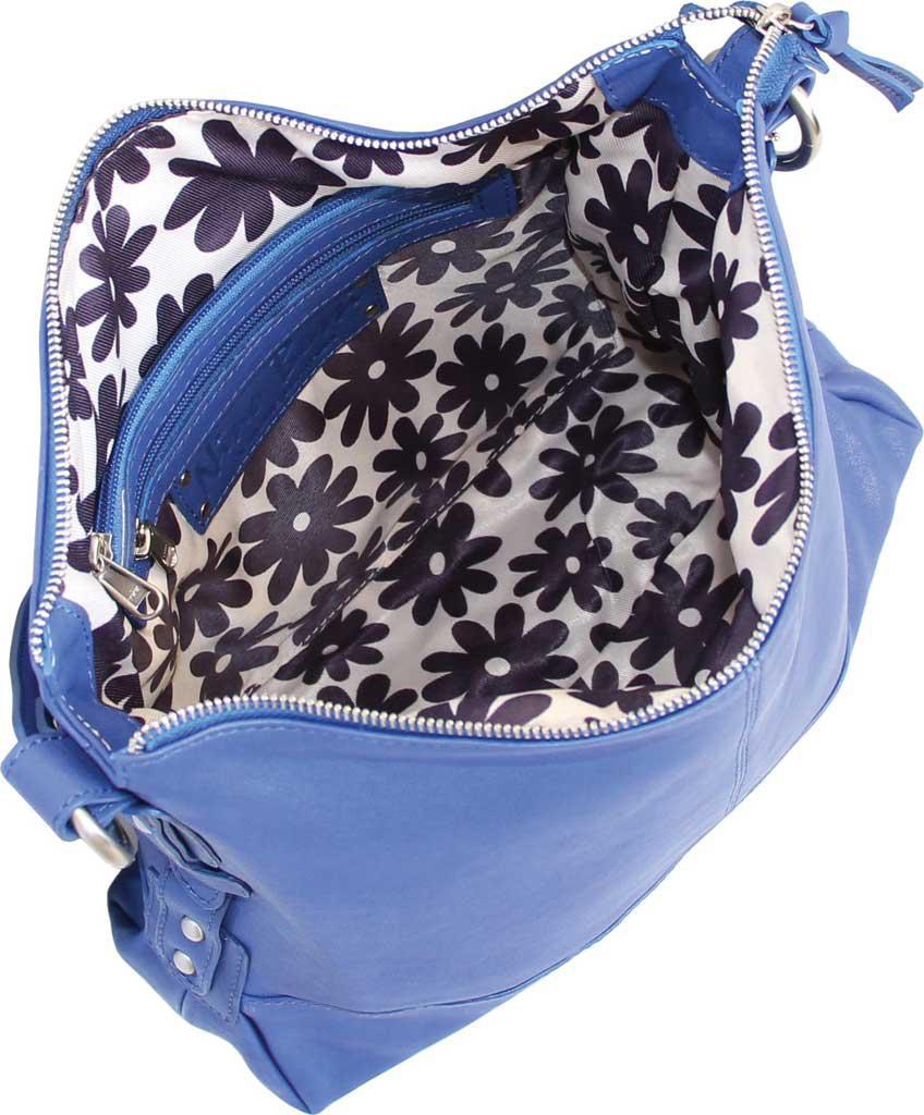 984190ceaf Lyst - Nino Bossi Emmy Shoulder Bag in Blue