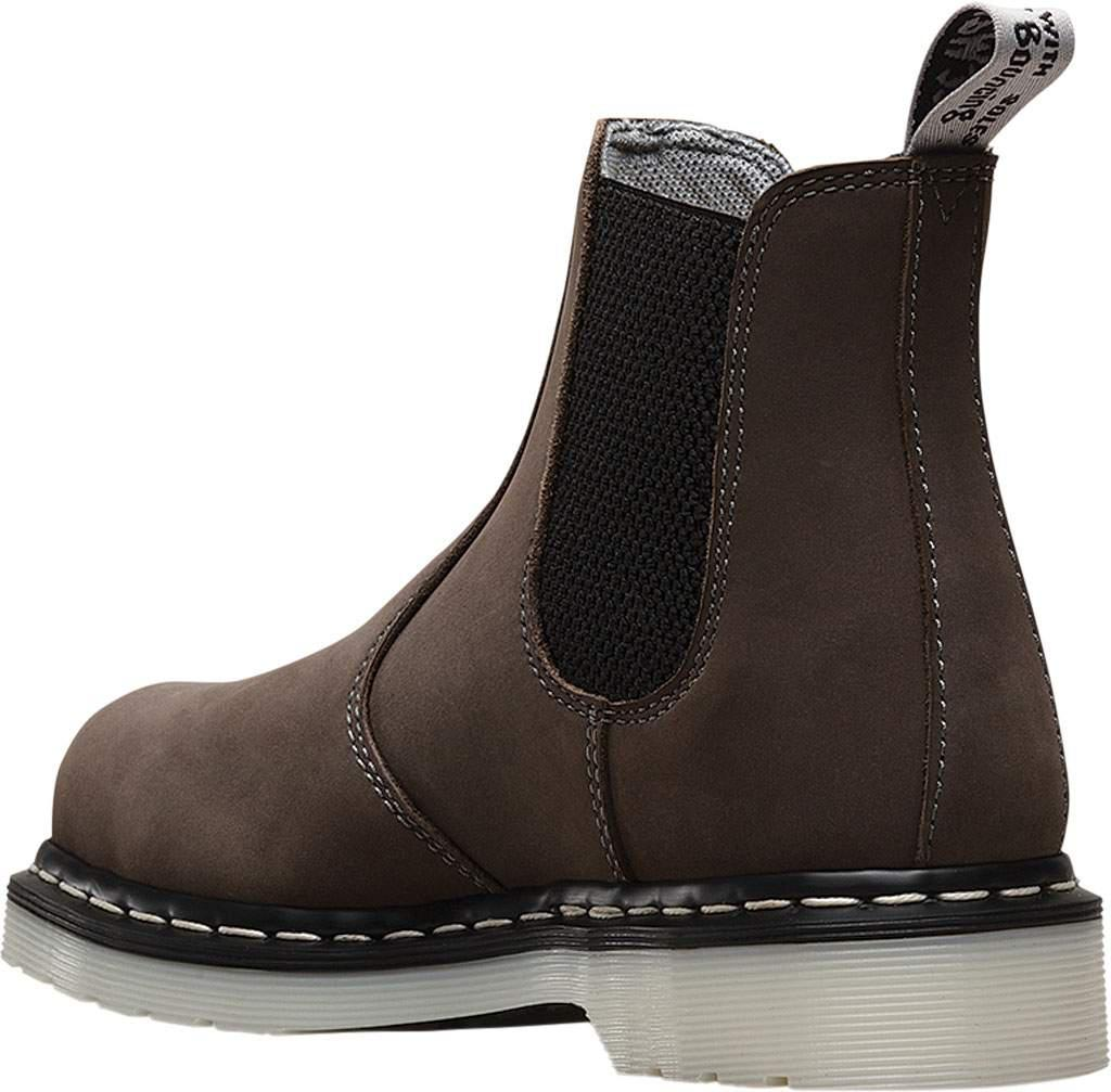 best sale shop for largest selection of Women's Gray Arbor Steel Toe Chelsea Boot