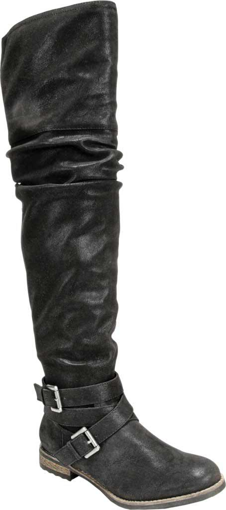 590cc5b1212b Lyst - Carlos By Carlos Santana Nina Riding Boot in Black