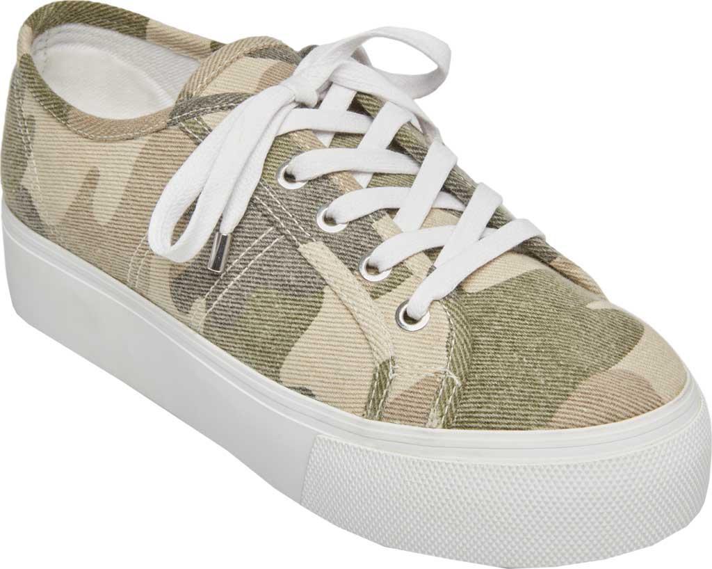 ae0b9c42be Steve Madden. Women's Emmi Platform Sneaker
