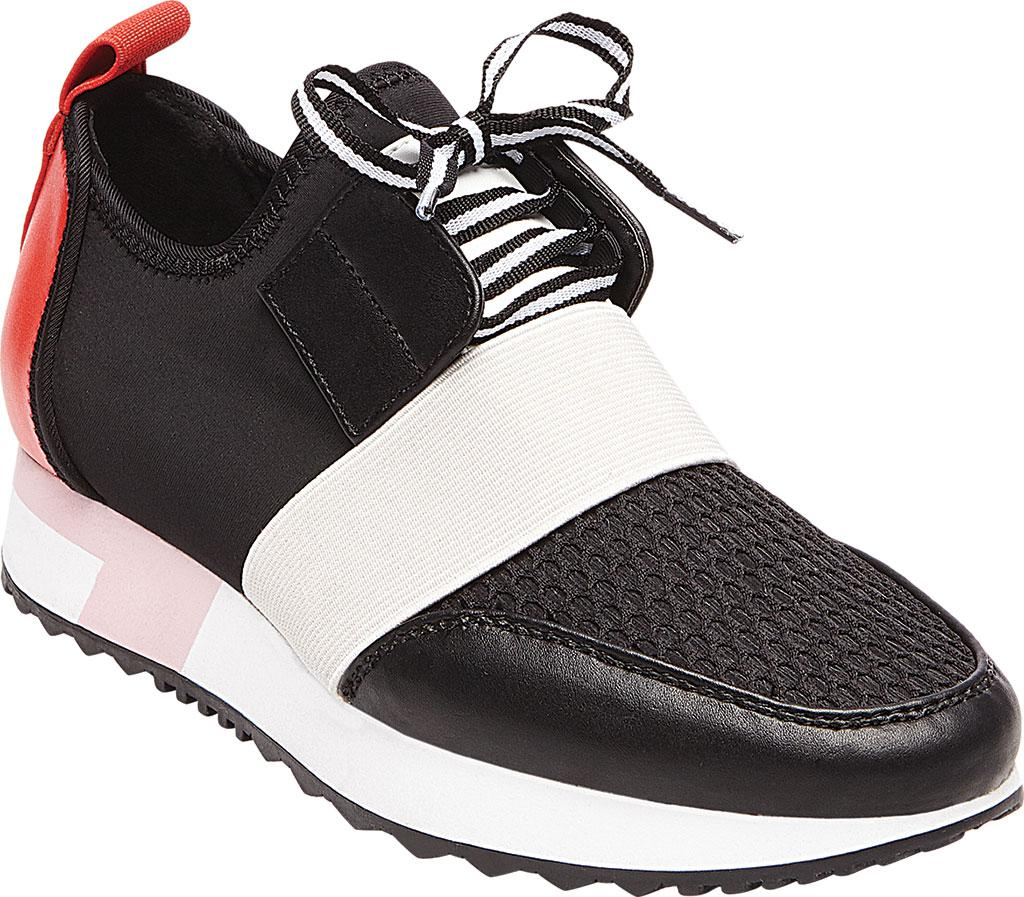 ab7ecaed694 Lyst - Steve Madden Antics Women's Shoes (trainers) In Black in ...