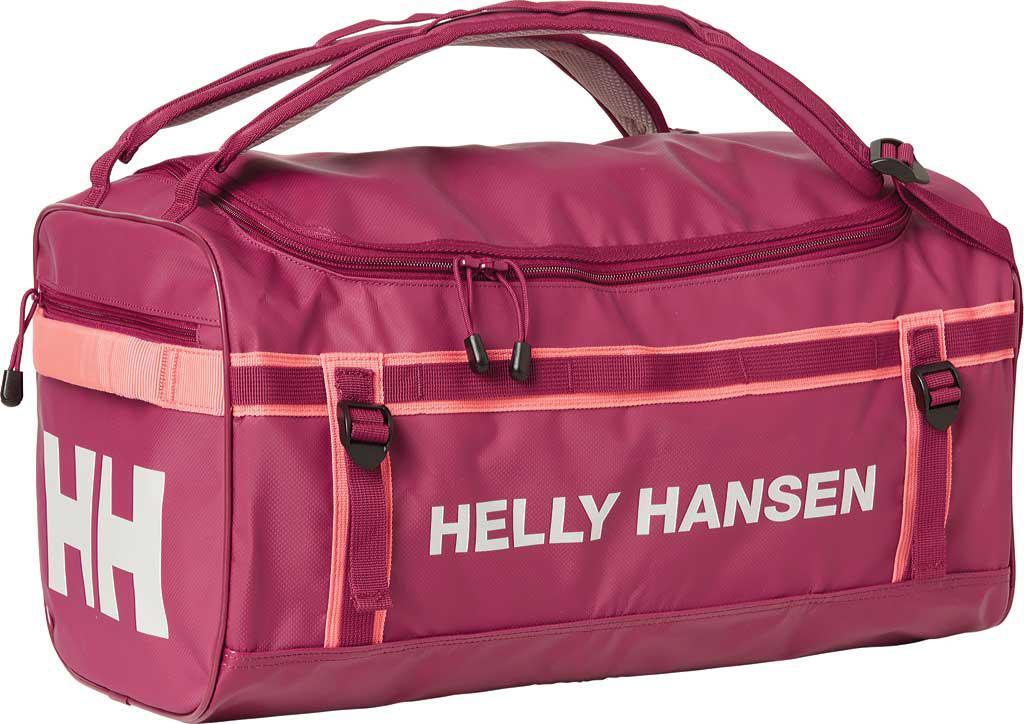 b5873b63f88bf4 Lyst - Helly Hansen New Classic Duffel Bag 30l in Purple for Men