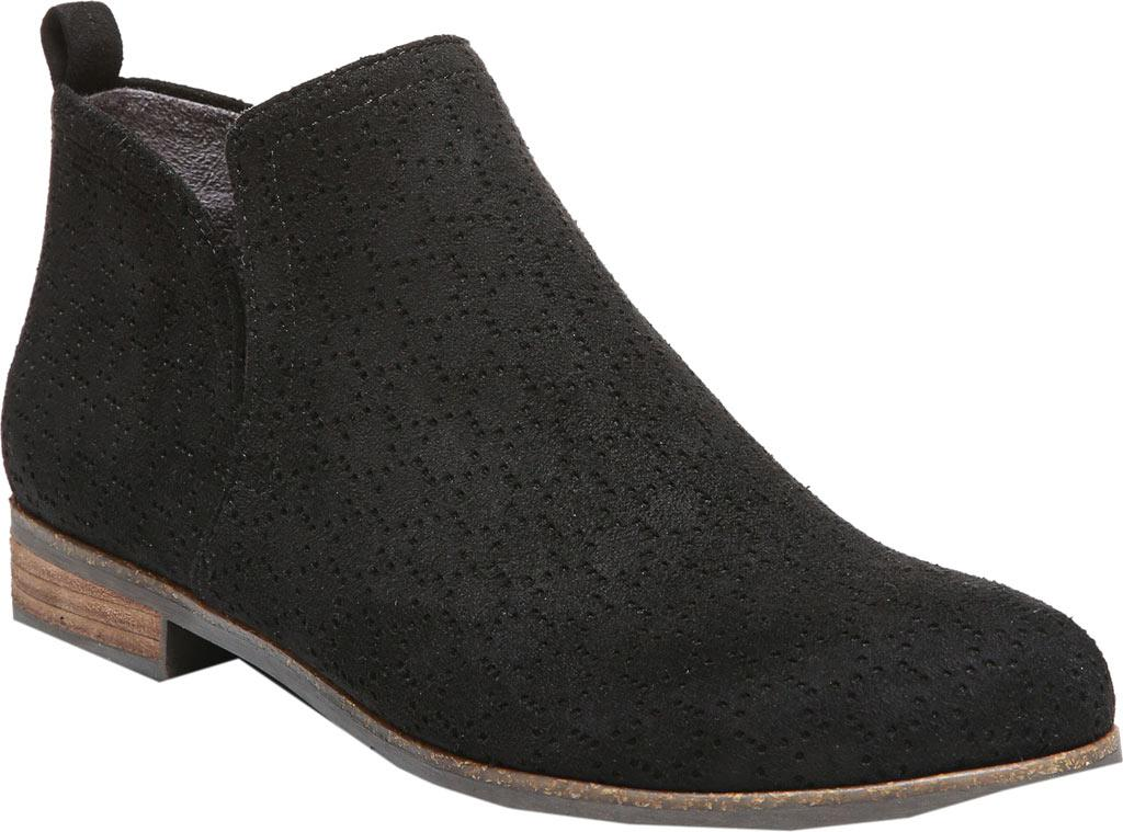 0a760f710d4b Lyst - Dr. Scholls Rate Ankle Bootie in Black