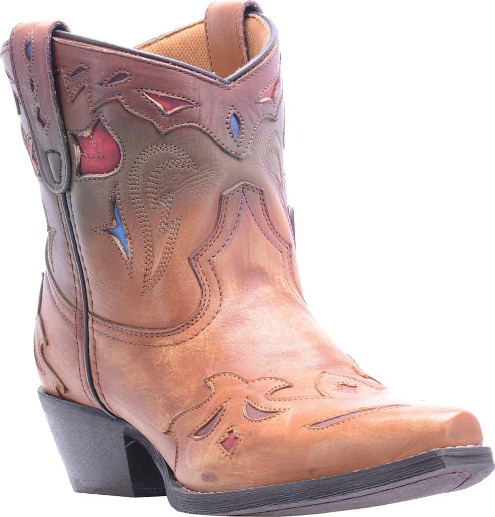 Laredo Reckless Cowgirl Boot 3115(Women's) -Red Leather 2018 New Sale Online Free Shipping With Mastercard wdjYaD