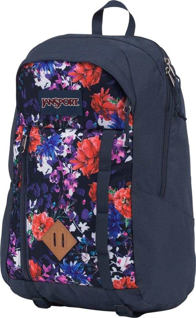 2cc929035f Lyst - Jansport Fox Hole Backpack in Blue