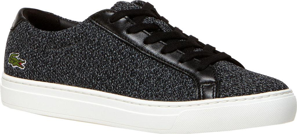 4aa50d523 Lyst - Lacoste L.12.12 High-top Trainers in Black for Men - Save 30%