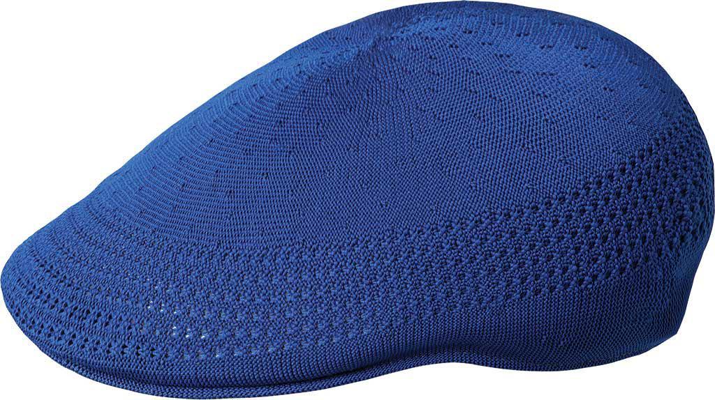7c1c253e3aef6 Lyst - Kangol Tropic 507 Ventair Flat Cap in Blue for Men