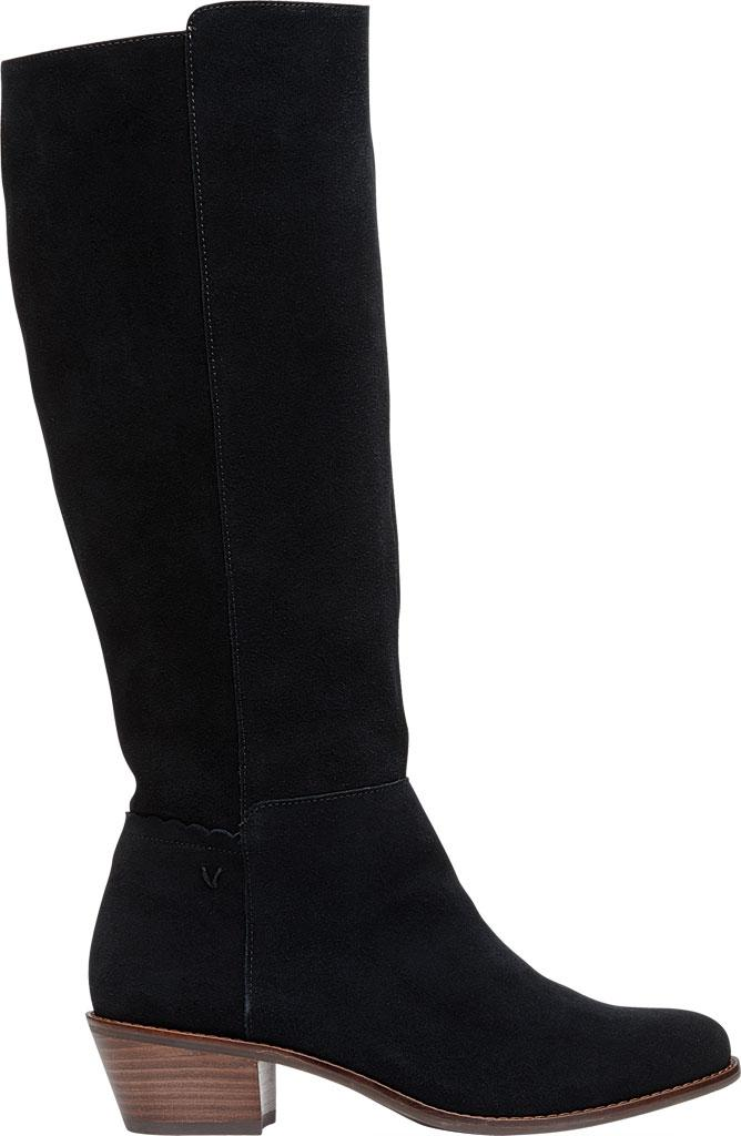 524bed27728 Lyst - Vionic Tinsley Knee High Boot in Black
