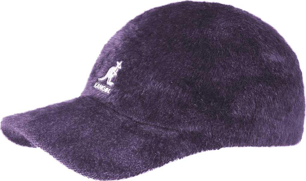 Lyst - Kangol Furgora Space Baseball Cap in Purple for Men ff5691f7a4d