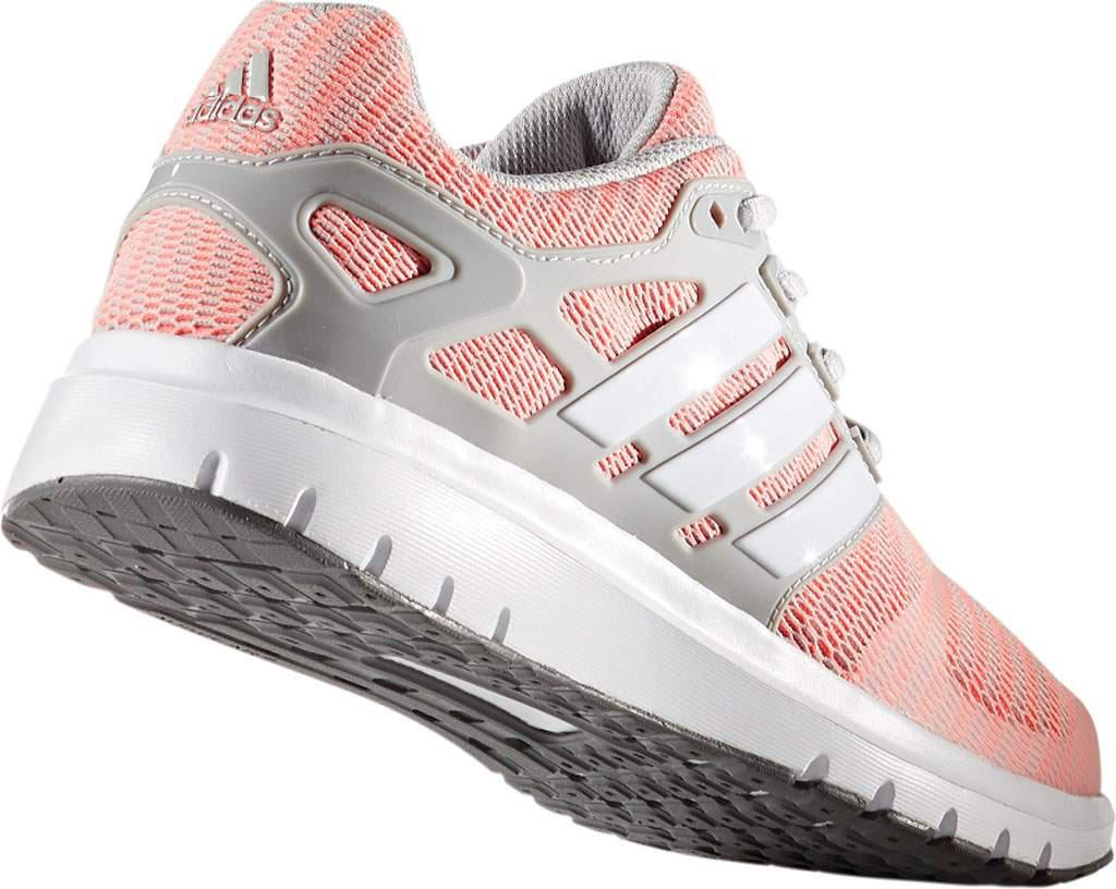 best service 40195 51019 Adidas - Gray Energy Cloud V 2-tone Lenticular Mesh Running Shoe - Lyst.  View fullscreen