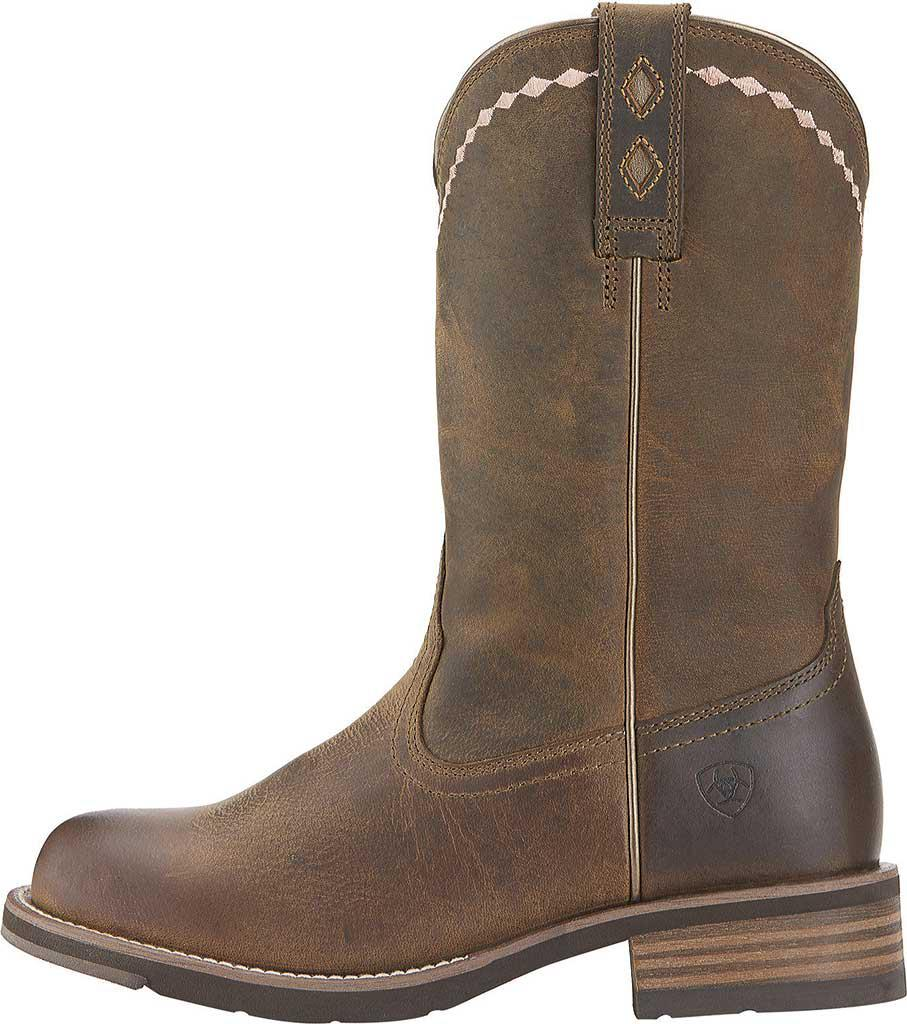 Lucchese Bootmaker M1018.C2 Round Roper Toe 2 Heel(Men's) -Tan Mad Dog Goat Clearance Newest Clearance 100% Guaranteed Free Shipping 2018 New Huge Range Of klr5scVk4