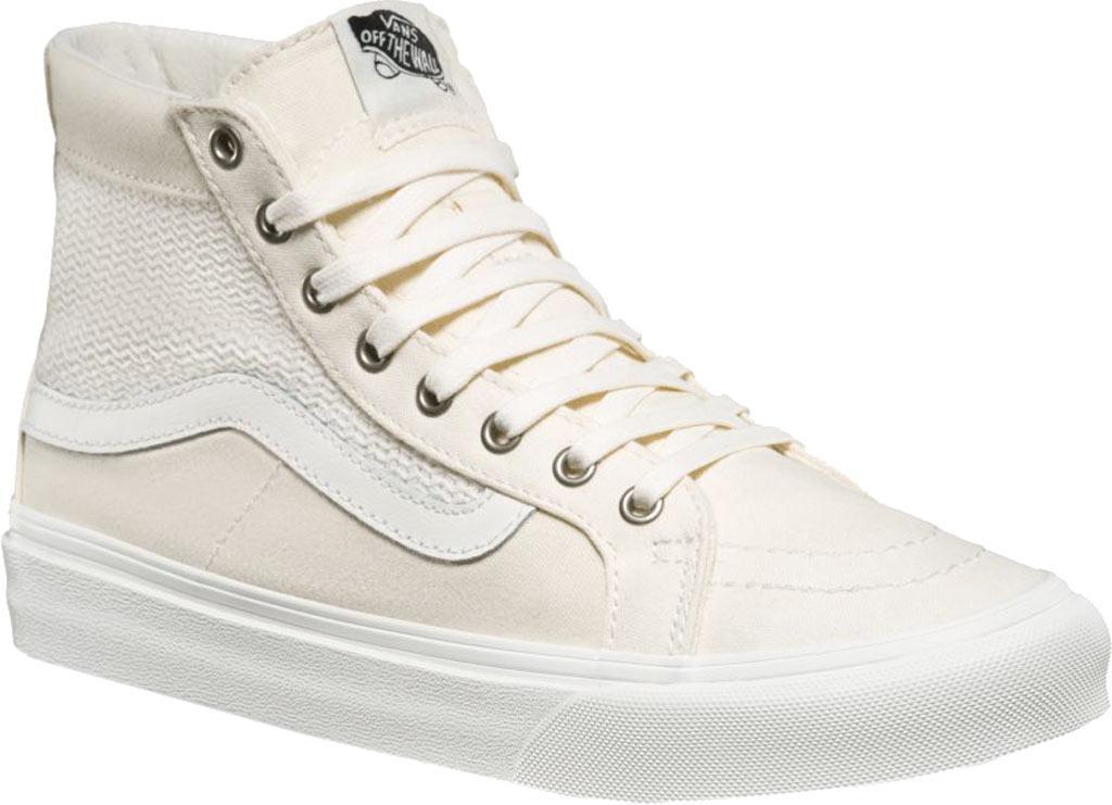 4081af2ac4 Lyst - Vans Sk8-hi Slim Cutout High Top Sneaker