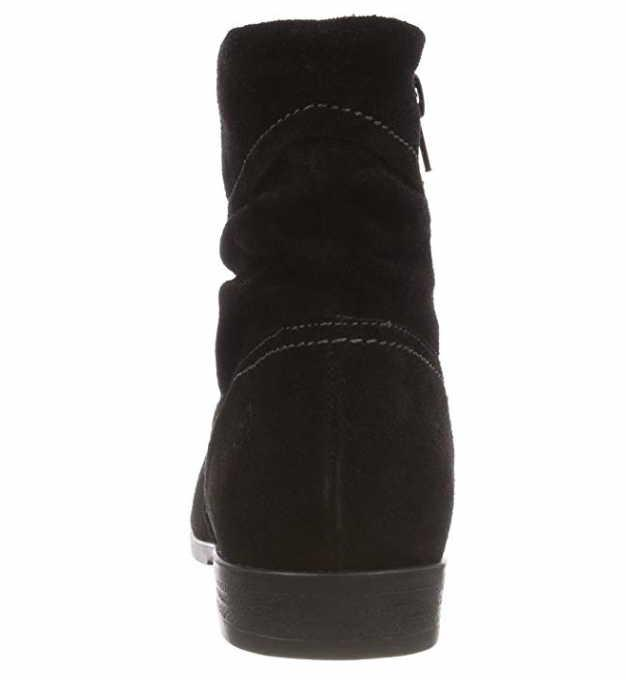4eba5ad8636 Tamaris Wo Ankle Boots Black 25005 001 in Black - Lyst