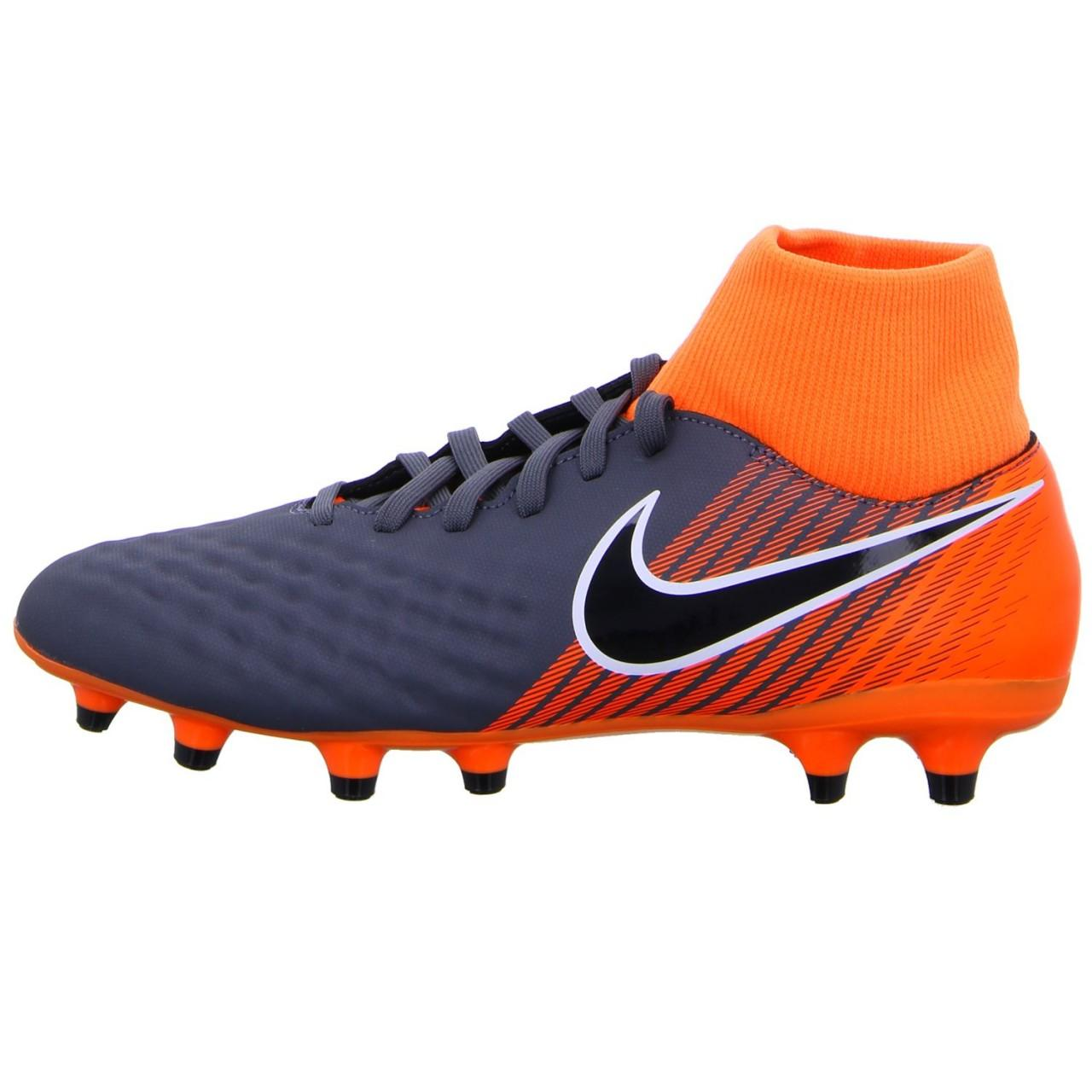 d81ff01c016f Nike - Multicolor Trainers Grey Magista Obra 2 Aademy Dynamic for Men -  Lyst. View fullscreen