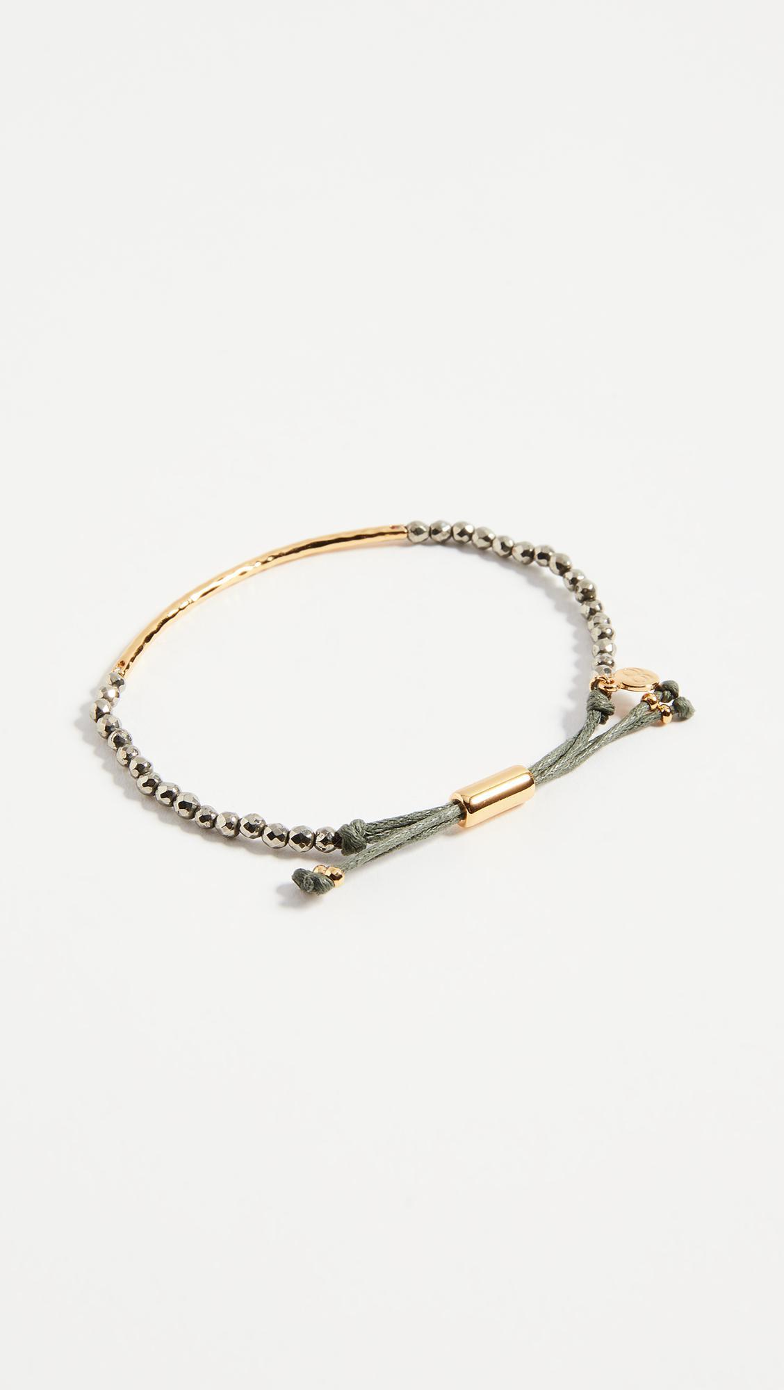 Gorjana Power Bracelet for Strength nXyuh