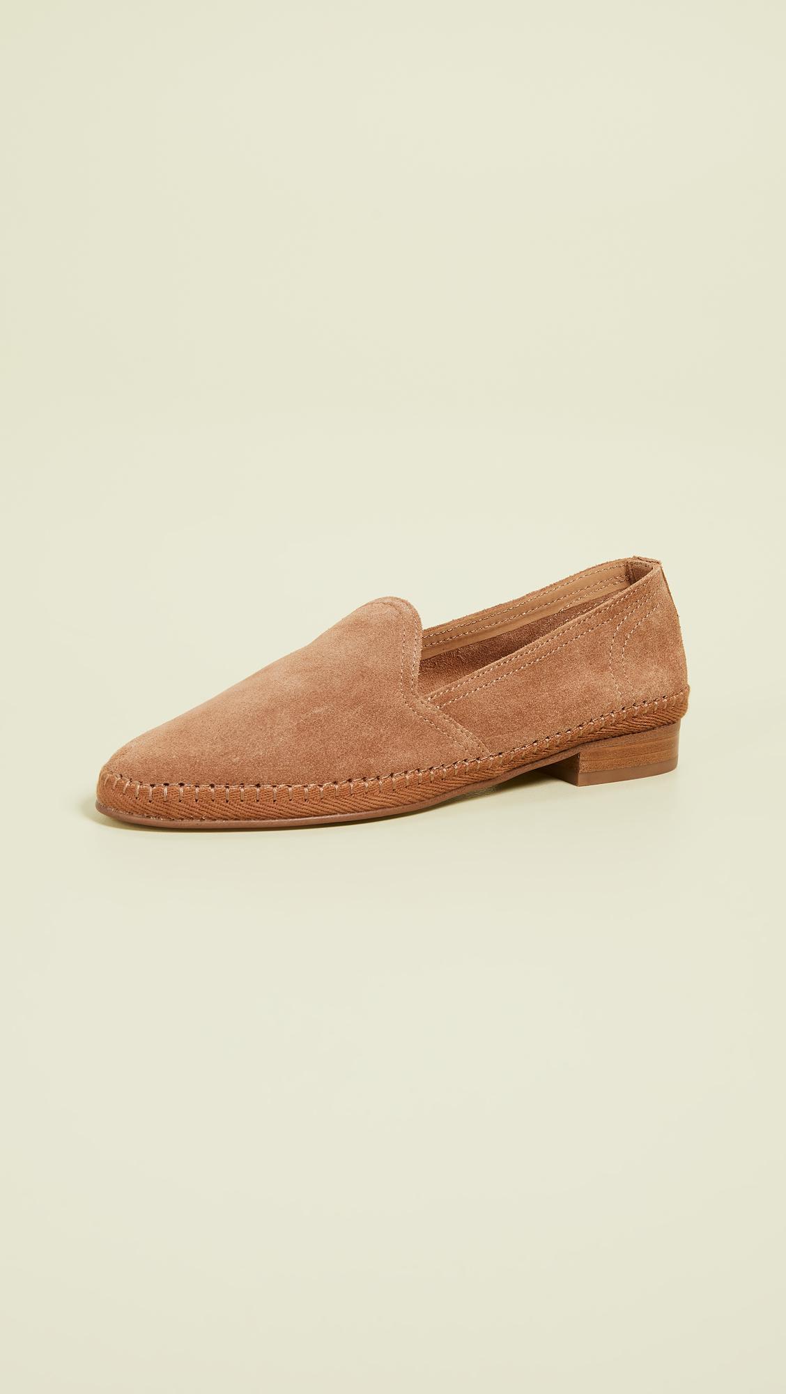 25af1334df5 Lyst - Soludos Venetian Loafers in Brown - Save 49%