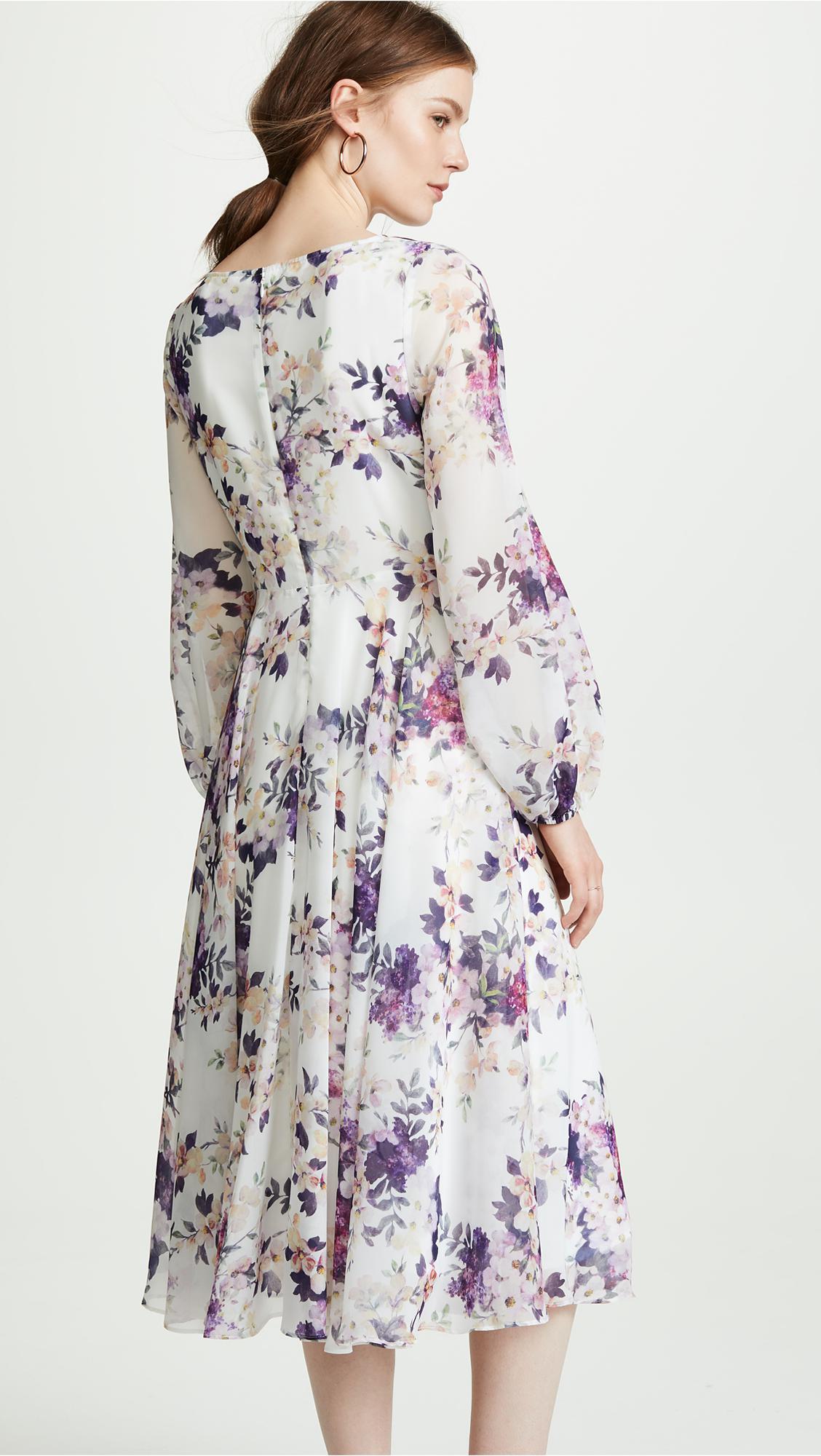 f72d8e23acf93 Lyst - Yumi Kim Serenade Dress