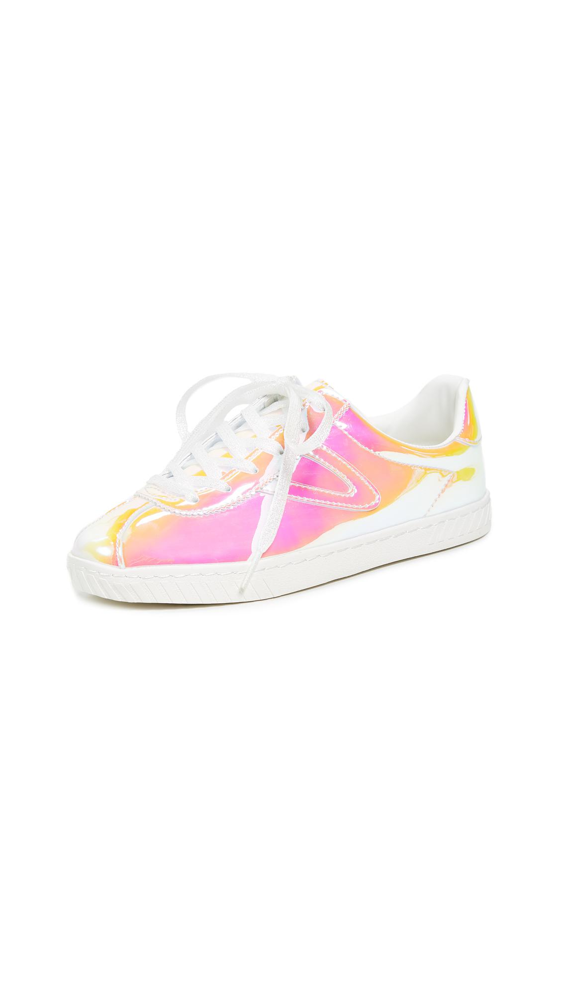 Tretorn Women's Camden Iridescent Lace Up Sneakers Cheap Sale From China In China Cheap Price Outlet Get Authentic NQpoem