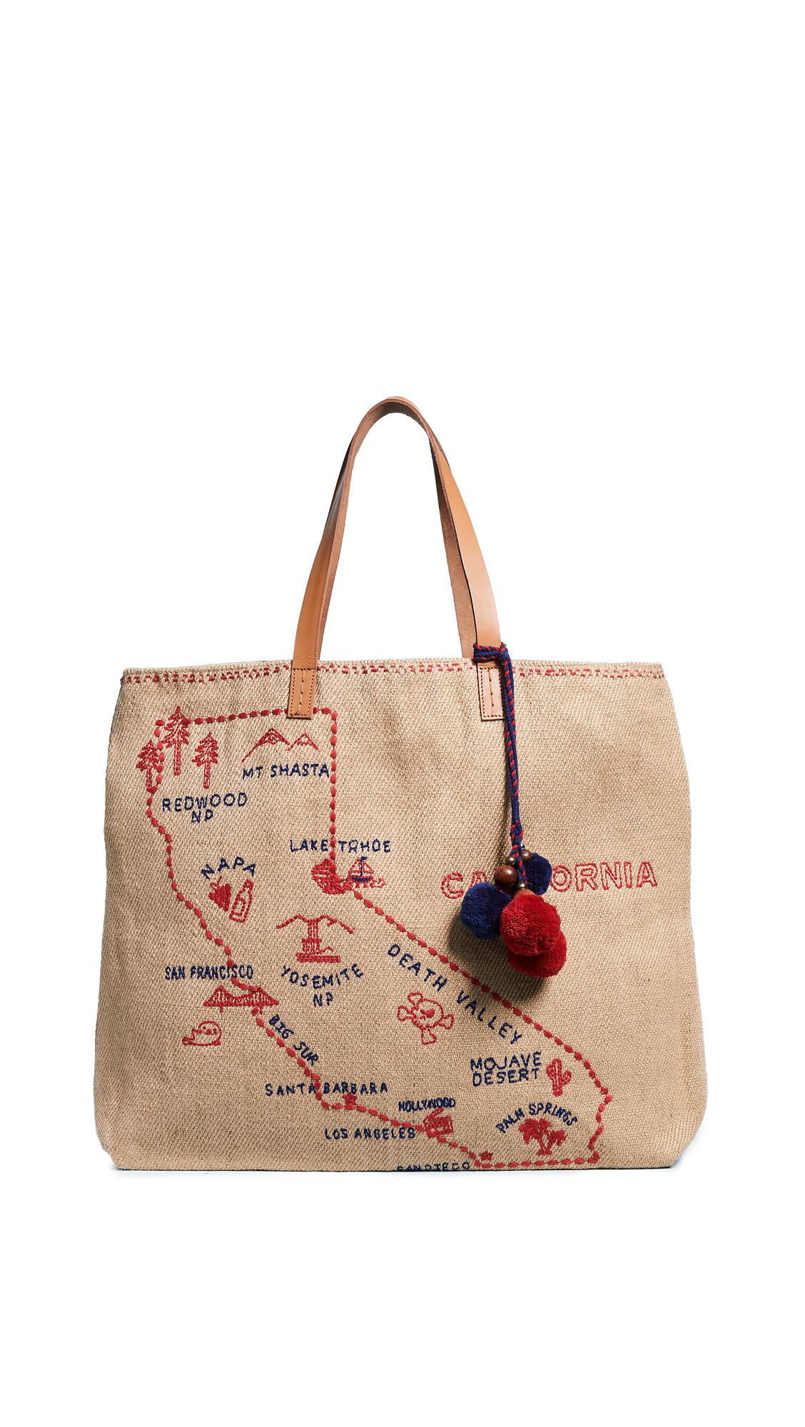 Tote Bag - Bird Equation by VIDA VIDA Free Shipping Wholesale Price 2018 New For Sale qjsnEv