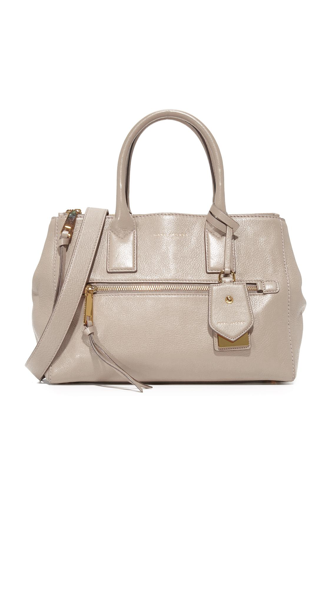 286d53010513 Lyst - Marc Jacobs Recruit East   West Tote