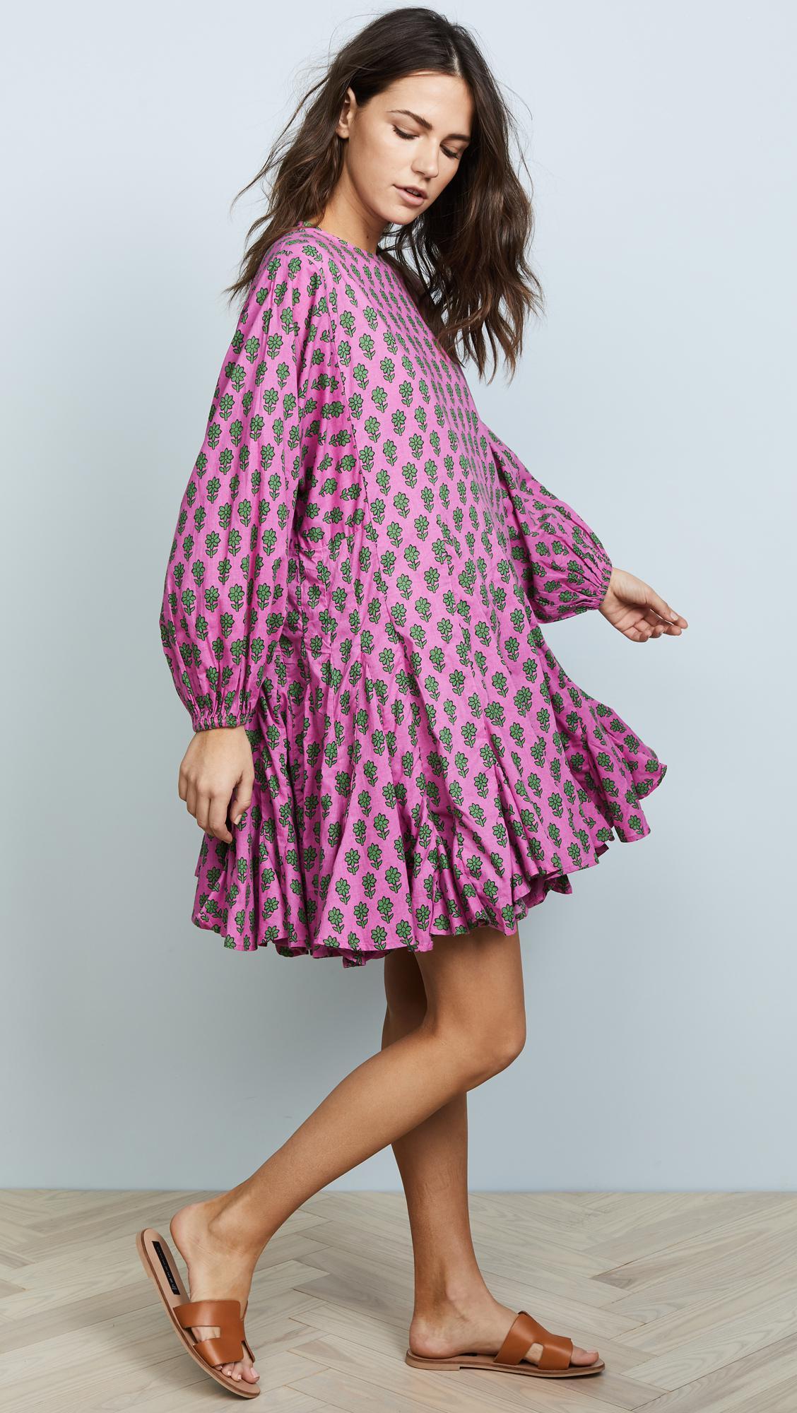 f184db90f73161 Rhode Resort Ella Dress - Lyst