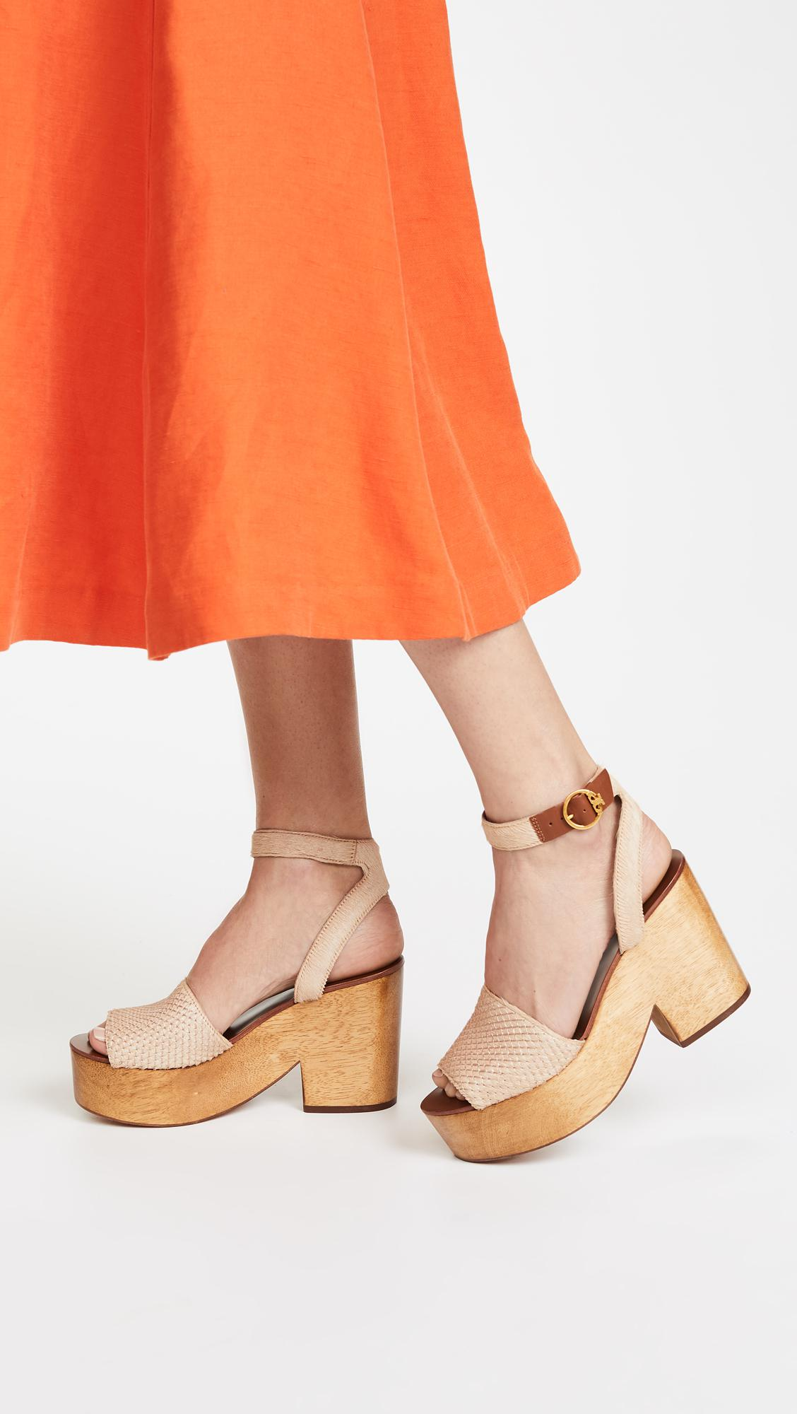 Tory Burch Camilla leather sandals sale cheap price buy online with paypal nVvaQgnYQ