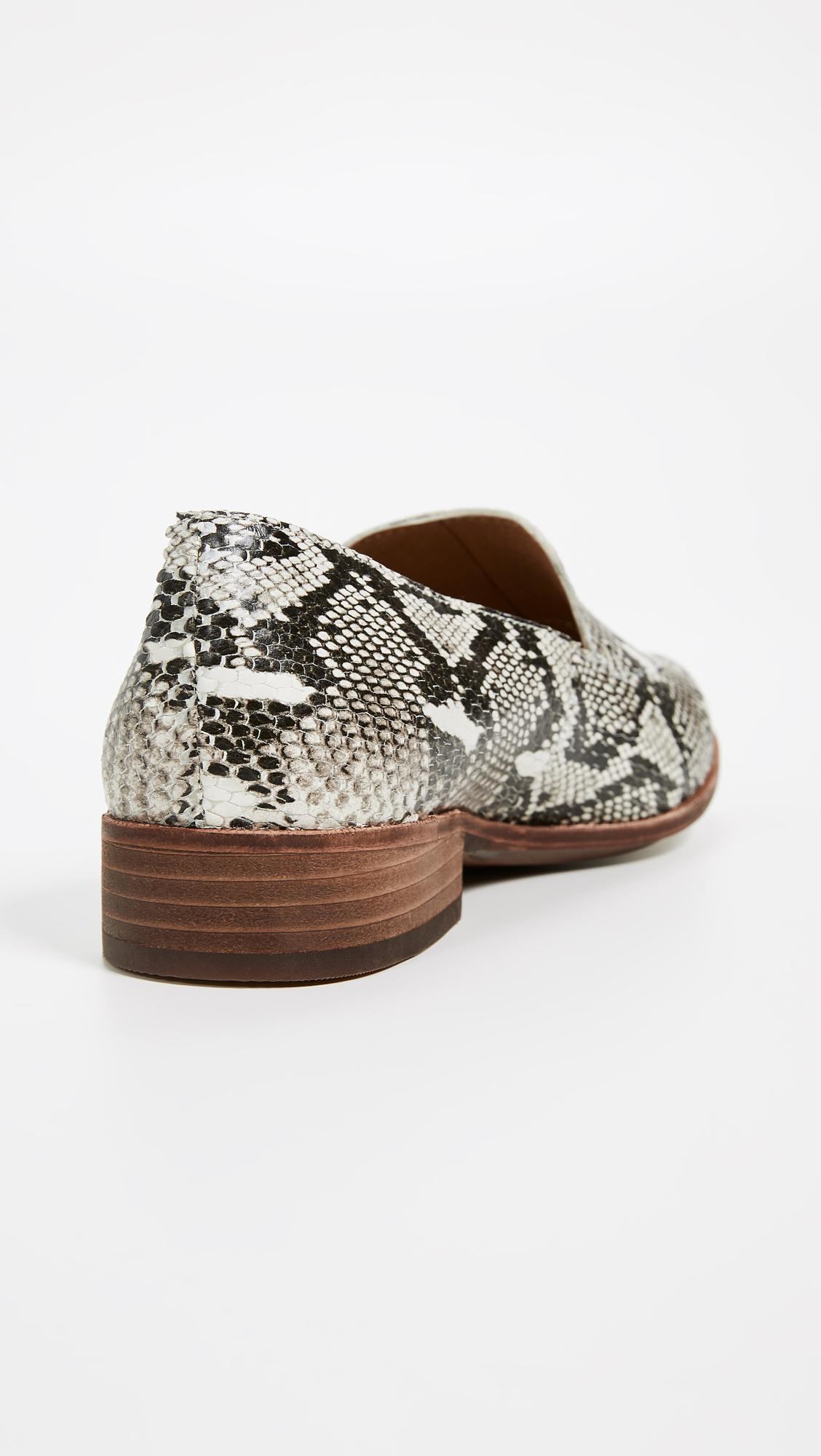 302cbea9d5c Madewell - Multicolor The Frances Loafers - Lyst. View fullscreen