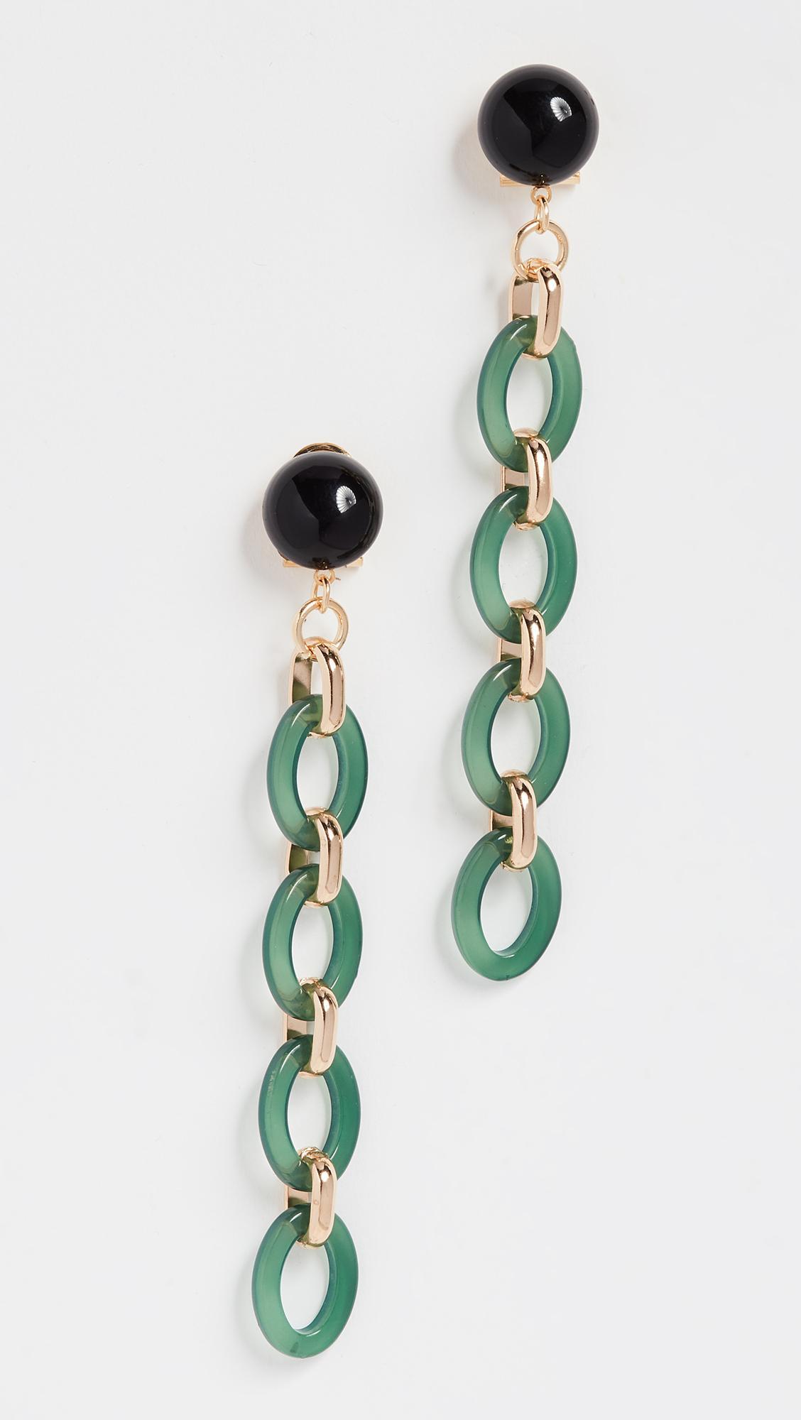Rachel Comey Piper Earrings ENEYr