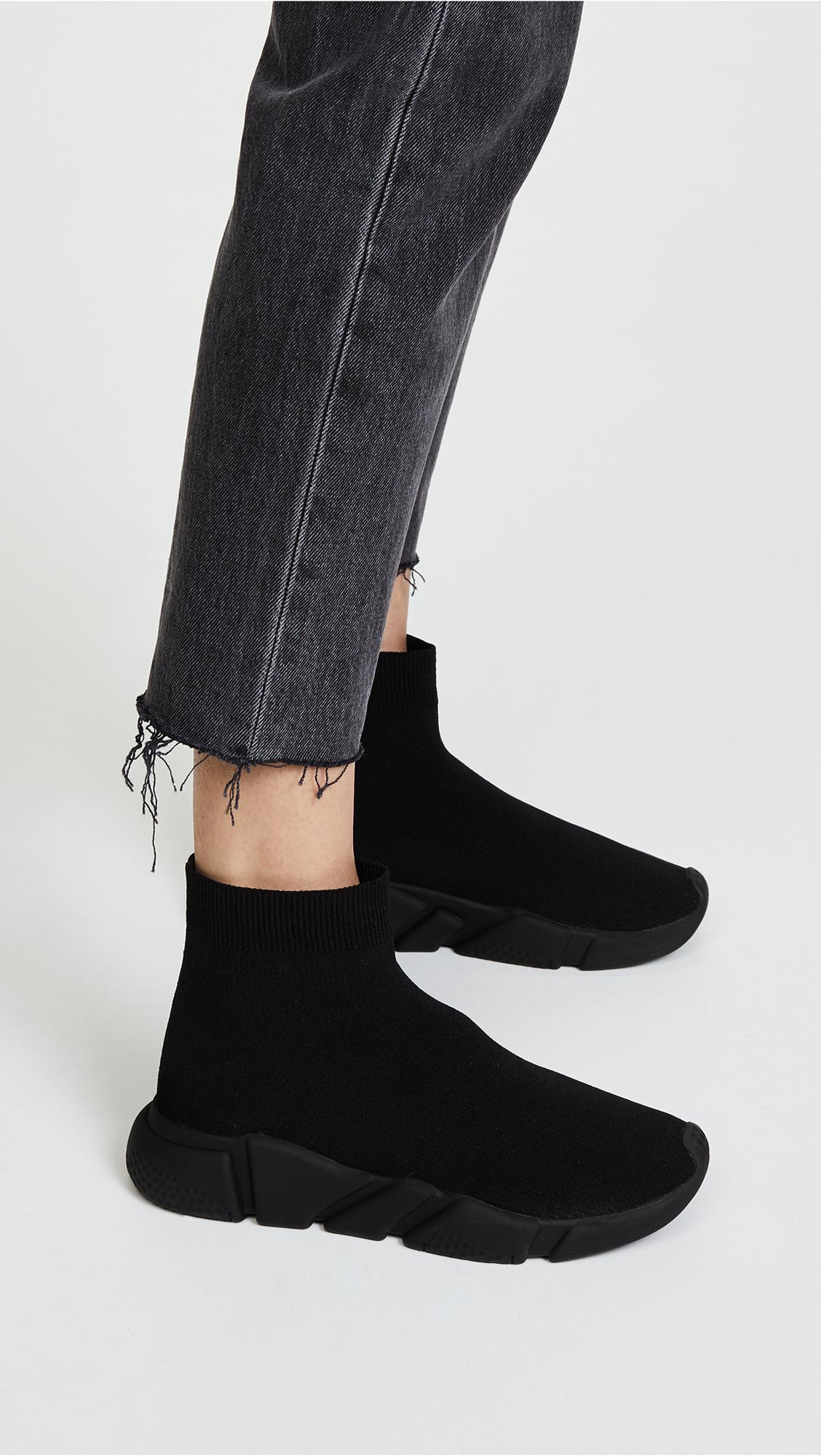 Jeffrey Campbell Redman Ankle Sneaker s4rRYLqQl