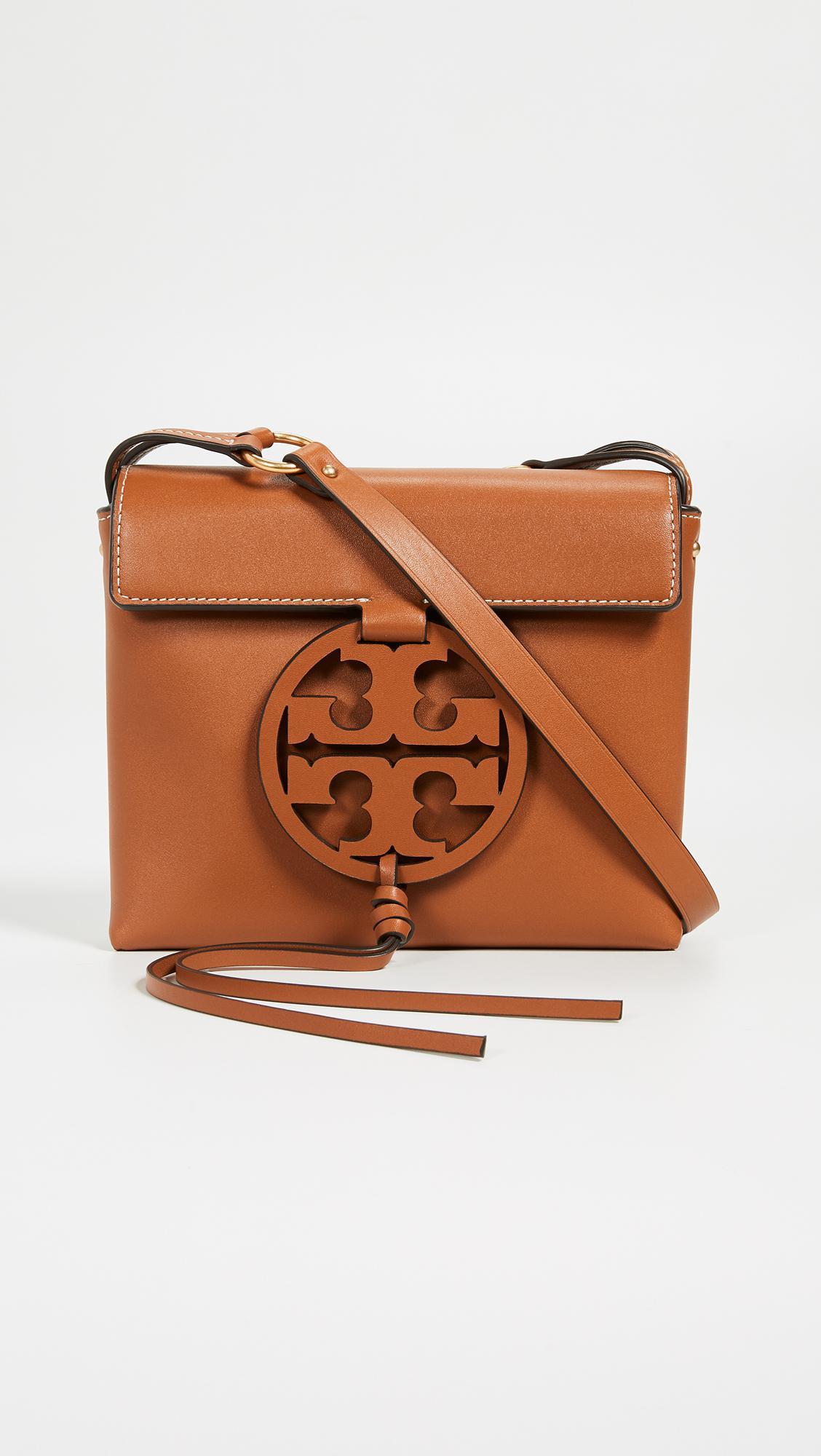 bd2ada3502f344 Tory Burch. Women s Miller Crossbody Bag