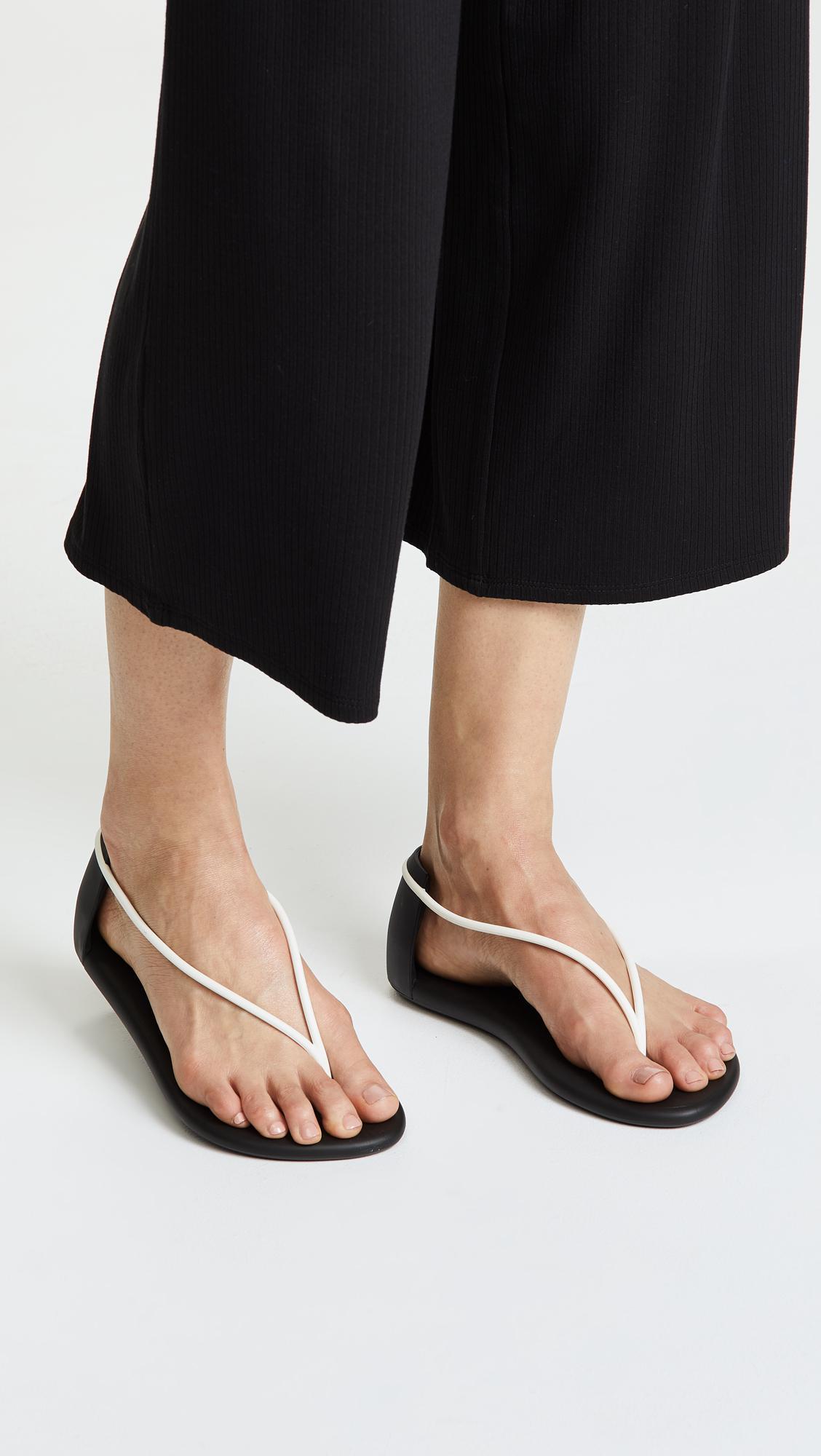 f442345ddd1 Lyst - Ipanema Philippe Starck Thing N Ii Sandals